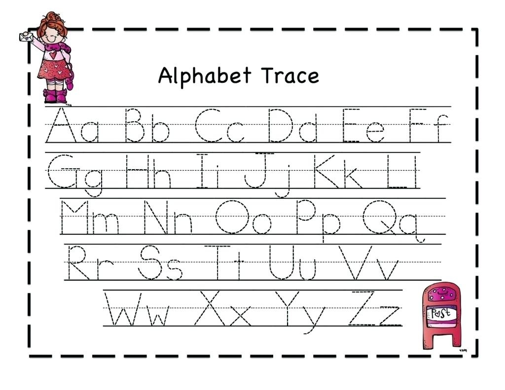 Trace The Letter F Free Printable Letter F Tracing Worksheets Trace - Free Printable Traceable Letters