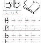 Traceable Letters Worksheet For Children Golden Age Activities   Free Printable Traceable Letters