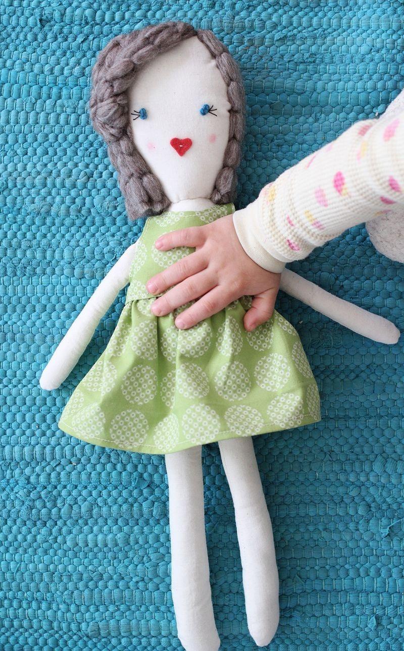 Traditional Rag Doll Diy   Dolls   Diy Rag Dolls, Diy Doll, Diy Doll - Free Printable Rag Doll Patterns