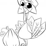 Turkey Coloring Pages | Free Coloring Pages   Free Printable Pictures Of Turkeys To Color