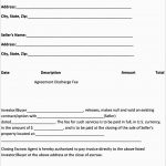 Unique Real Estate Purchase Contract Template Free | Best Of Template   Free Printable Real Estate Purchase Agreement
