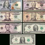 United States Dollar   Wikipedia   Free Printable Us Currency