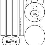 Valentine's Day Sunday School Crafts   Free Printable Sunday School Crafts
