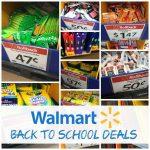 Walmart Back To School Deals 2019 | School Supplies, Backpacks & More   Free Printable Coupons For School Supplies At Walmart