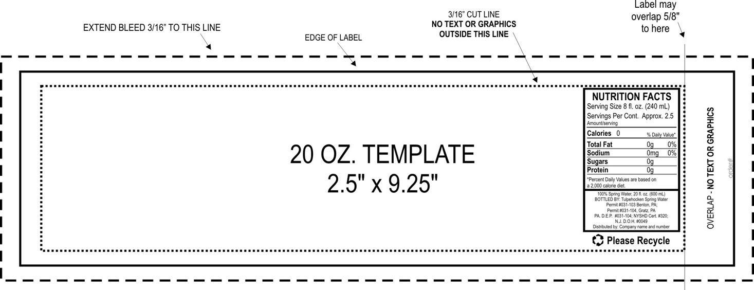 Water-Bottle-Label-Template-Pdf | Craft Ideas | Printable Water - Free Printable Water Bottle Label Template