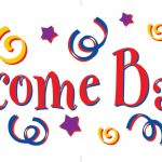 Welcome Back Sign Free | Free Download Best Welcome Back Sign Free   Free Printable Welcome Back Signs For Work