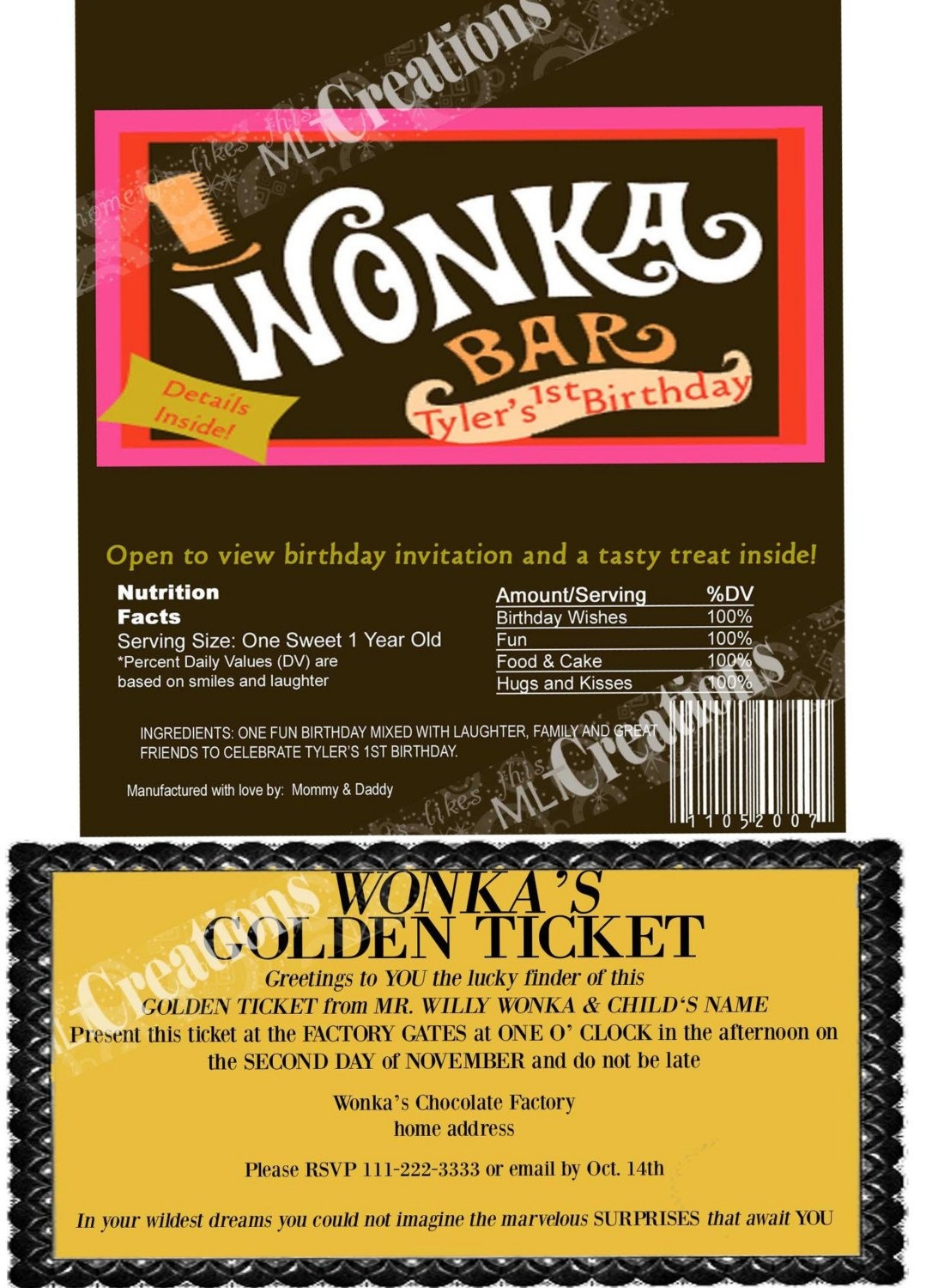 Wonka Bar Wrapper Template. Wonka Bar Wrapper Template Free. Wonka - Wonka Bar Wrapper Printable Free