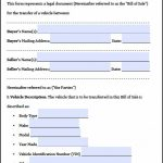 002 Texas Motor Vehicle Bill Of Sale Template Impressive Ideas Dmv   Free Printable Texas Bill Of Sale Form