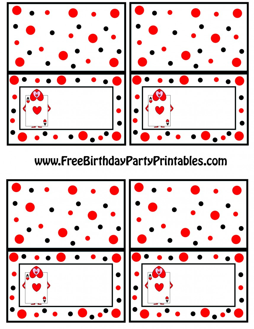 004 Printable Place Cards Template Atxdaeqt4 Ideas Free Tent Unique - Free Printable Food Tent Cards