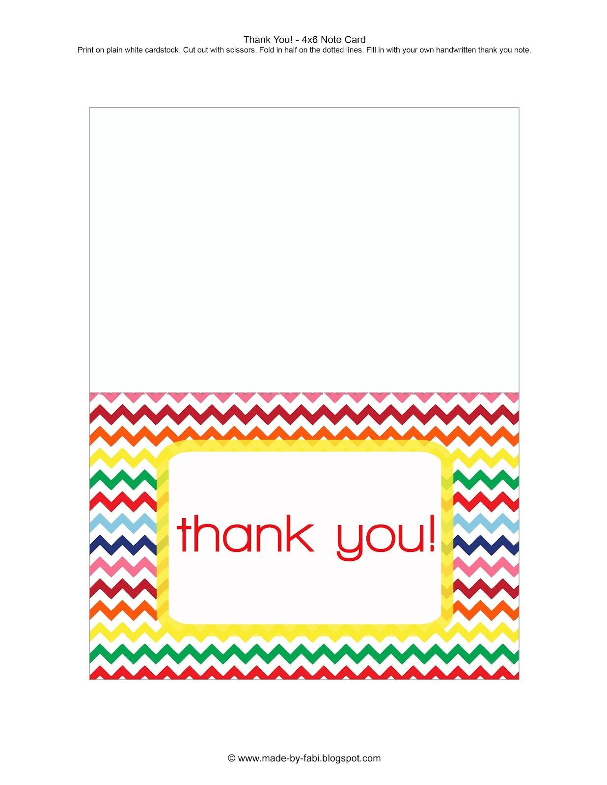 009 Printable Thank You Card Templates Template Ideas Exceptional - Free Printable Thank You Notes