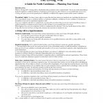 014 Free Living Will Forms To Print Rhode Island Advance Health Care   Free Printable Living Will Forms Washington State