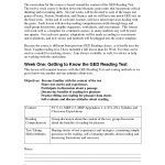 016 Essay Example Ged Practice Test Printable Worksheets 108850 How   Ged Reading Practice Test Free Printable