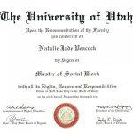 019 Template Ideas Preschool Diplomas Templates Printable Free   Free Printable College Degrees