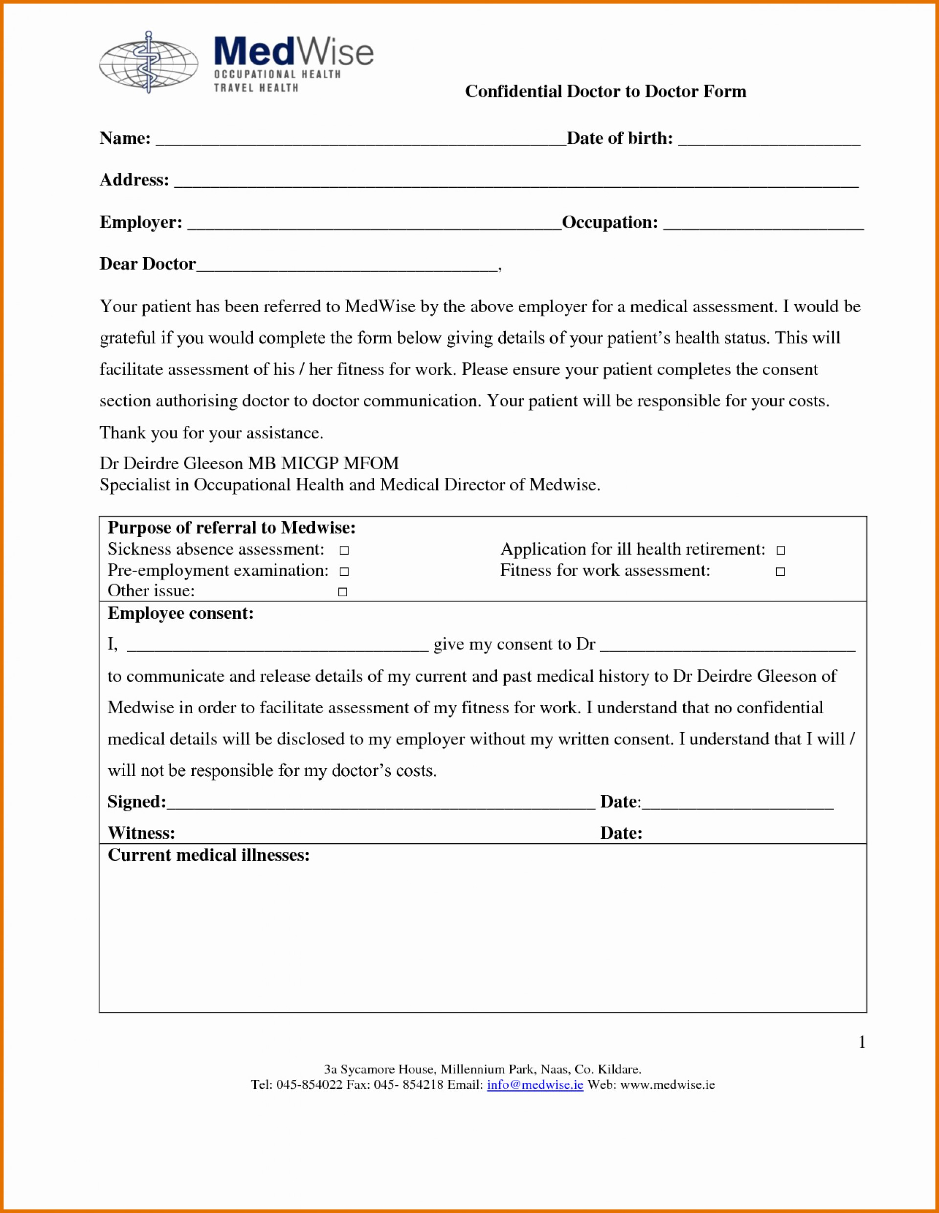 023 Doctors Excuse For School Fake Doctor Work Template Note Pdf - Free Printable Doctors Excuse For Work