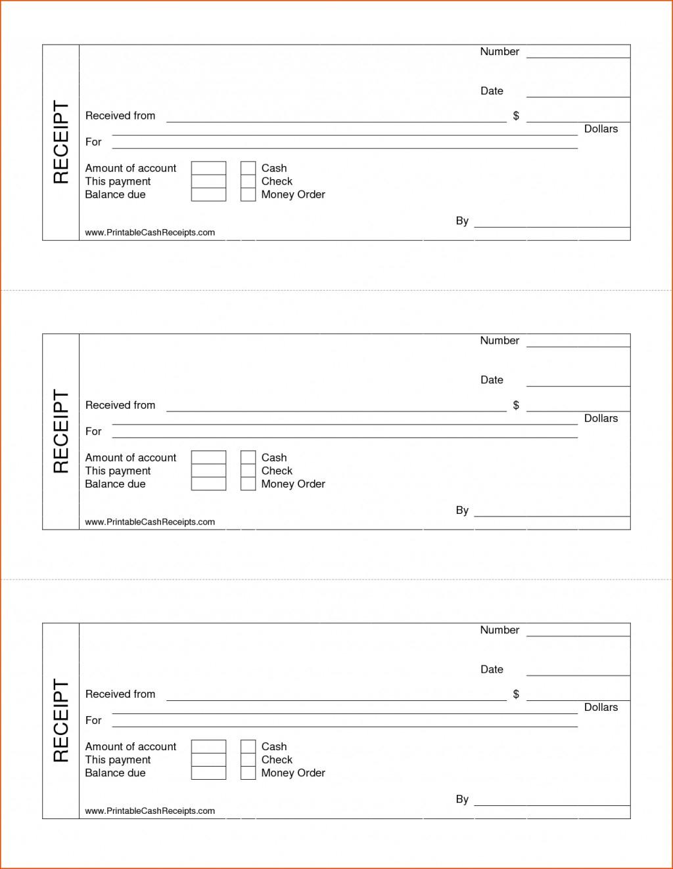 023 Template Ideas Free Printable Receipt Best Of Landlord Rent - Free Printable Receipts