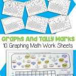 10 Free Printable Graphing Worksheets For Kindergarten And First   Free Printable Graphs For Kindergarten