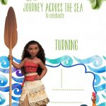 10 Heartwarming Moana Birthday Invitations For You | Kittybabylove   Free Moana Printable Invitations