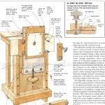 11 Free Diy Router Table Plans You Can Use Right Now   Free Printable Woodworking Plans