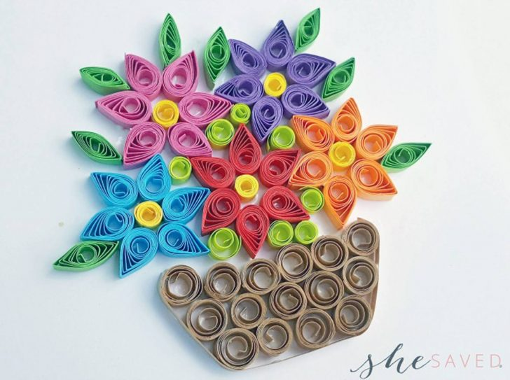 Free Printable Quilling Patterns