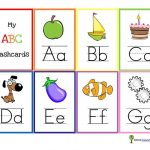 11 Sets Of Free, Printable Alphabet Flashcards   Free Printable Flashcards For Toddlers