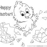 12 Free Printable Easter Coloring Pages | Topsailmultimedia   Free Printable Easter Coloring Pictures