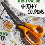 15 Companies That Send You Free High Value Grocery Coupons | Save   Free High Value Printable Coupons