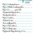 15 Of The Best Free Father's Day Printables   Cool Mom Picks   Free Printable Happy Fathers Day Grandpa Cards