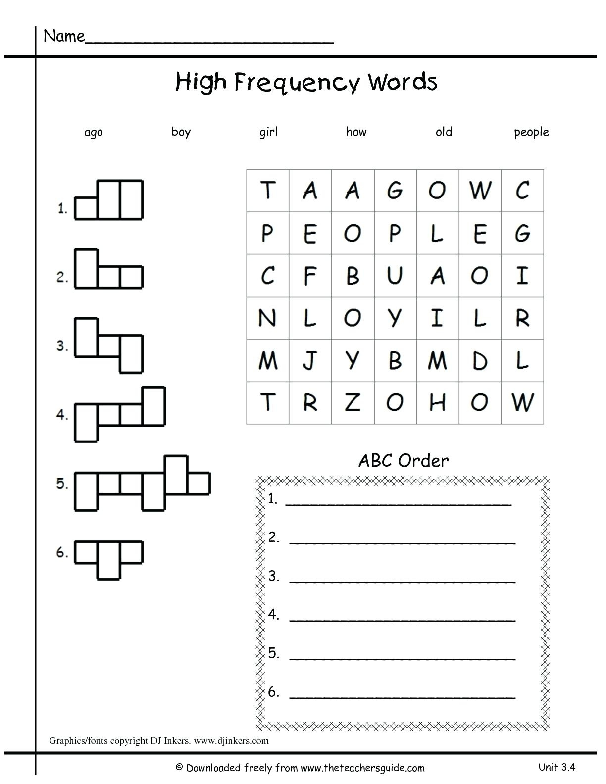 1St Grade Writing Paper And Worksheets For First Grade Writing Free - Free Printable Language Arts Worksheets For 1St Grade