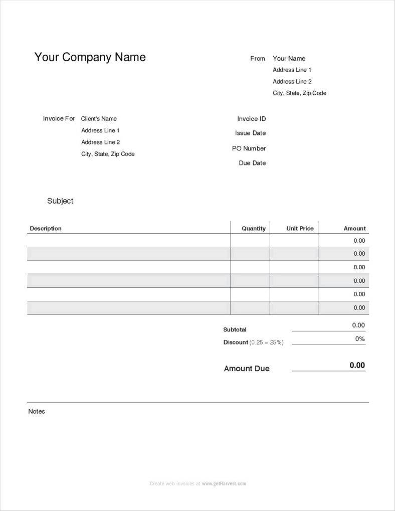 20+ Free Pay Stub Templates - Free Pdf, Doc, Xls Format Download - Free Printable Pay Stubs Online