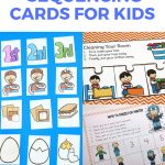20 Free Printable Sequencing Cards For Preschoolers   Free Printable Sequencing Cards