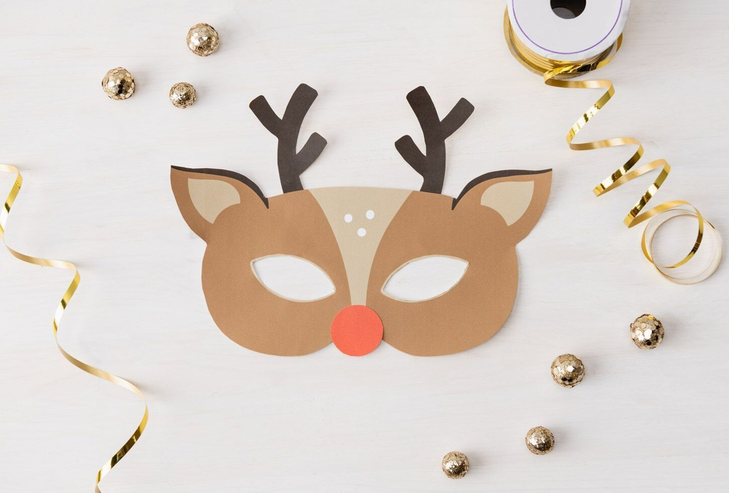 29 Christmas Crafts For Kids + Free Printable Crafts | Shutterfly - Free Printable Crafts For Preschoolers