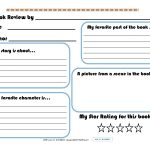 3 Levels Of Free Printable Book Reports From Kid Lit Printables   Free Printable Books For Kindergarten