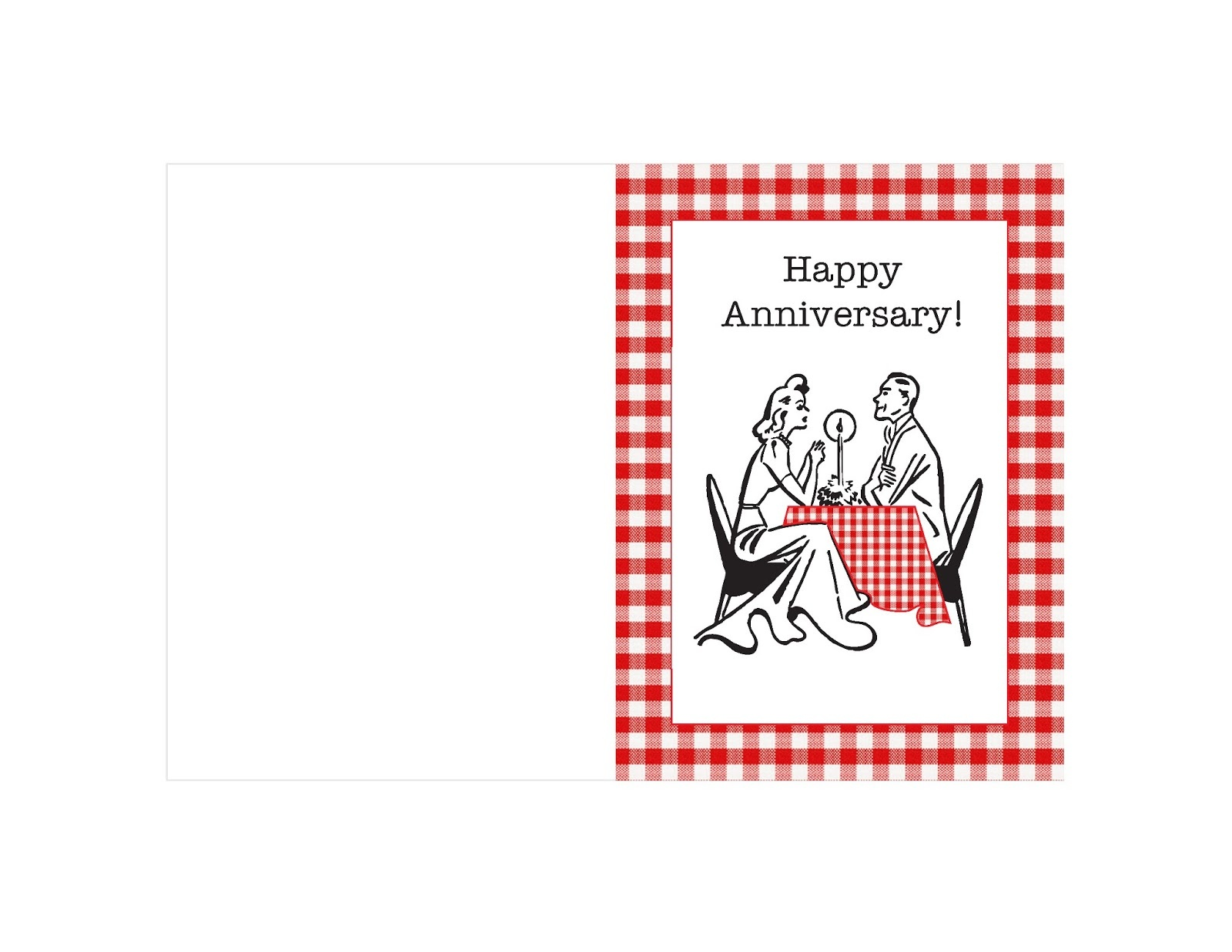 30 Free Printable Anniversary Cards   Kittybabylove - Printable Cards Free Anniversary