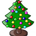 3,859 Free Christmas Clip Art Images For Everyone   Free Printable Christmas Clip Art