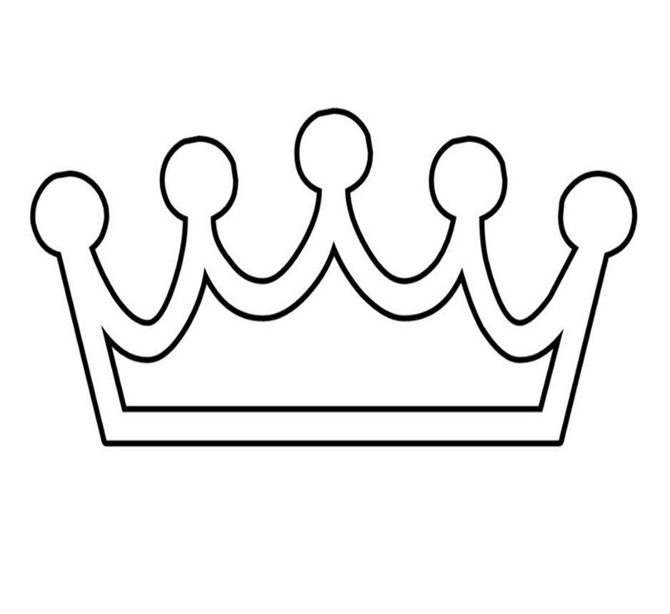 45 Free Paper Crown Templates ᐅ Template Lab - Free Printable Crown