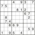 5 Best Photos Of Super Sudoku 16X16 Print   Monster Sudoku 16X16   Sudoku 16X16 Printable Free