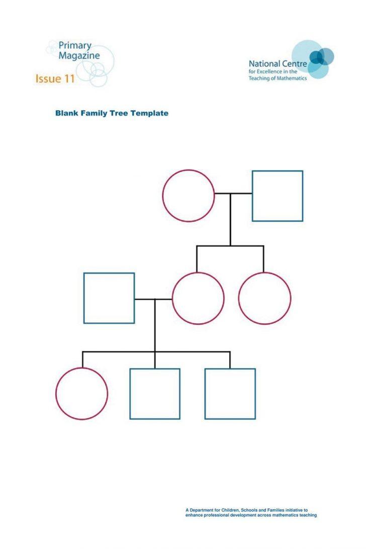 Family Tree Maker Online Free Printable