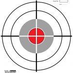 60 Fun Printable Targets | Kittybabylove   Free Printable Shooting Targets