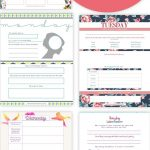 7 Free Devotional Worksheets   Instant Download Pdf   For Christian   Free Printable Bible Lessons For Women