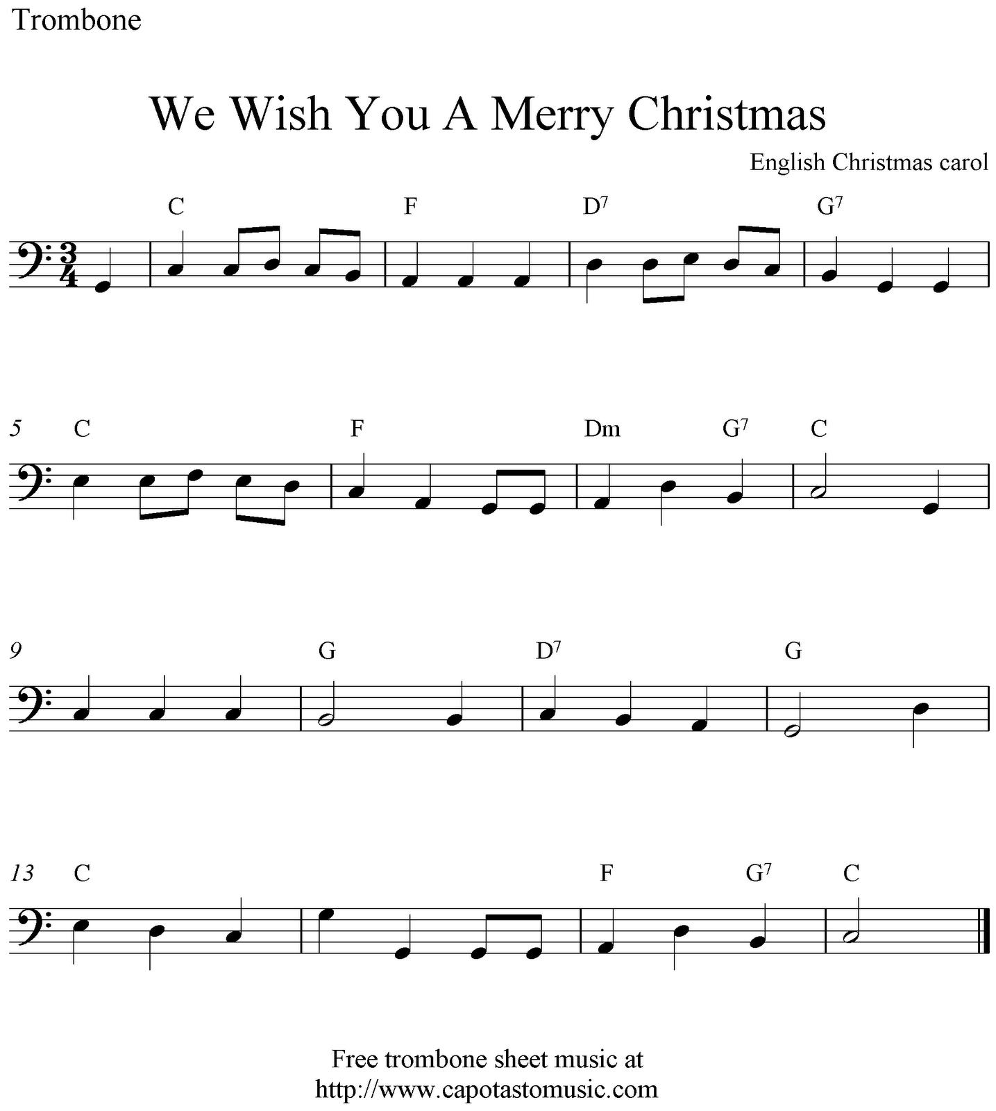 70 Melodious Christmas Piano Sheet Music   Kittybabylove - Free Christmas Sheet Music For Keyboard Printable