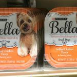 $9.50 In New Purina Bella Dog Food Coupons   6 Better Than Free At   Free Printable Dog Food Coupons