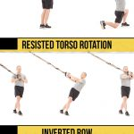 9 Trx Moves To Sculpt An Insanely Strong Upper Body | Livestrong   Free Printable Trx Workouts