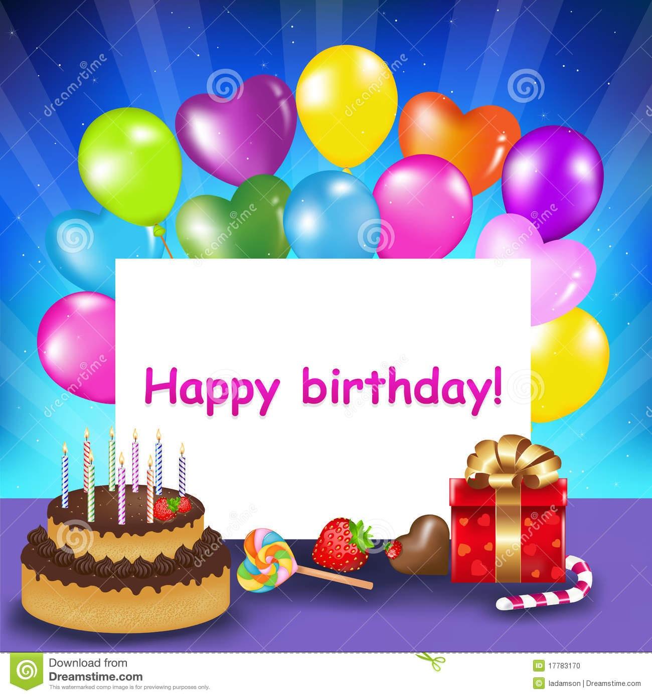 91+ Happy Birthday Custom Cards Free - Happy Birthday Gift Cards - Free Printable Happy Birthday Cards Online