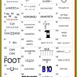 Akela's Council Cub Scout Leader Training: Printable Rebus Word   Free Printable Riddles With Answers