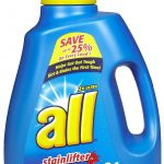 """All Stainlifter Liquid Laundry Detergent   """"all"""" I Have Used For As   Free All Detergent Printable Coupons"""
