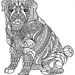 Animal Coloring Pages Pdf | Coloring   Animals | Dog Coloring Page   Free Printable Animal Coloring Pages