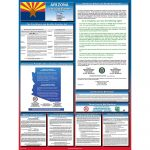 Arizona Labor Law Posters 2019 | Poster Compliance Center   Free Printable Osha Posters