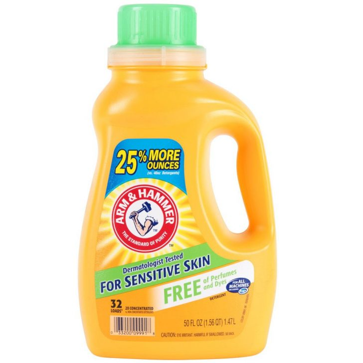 Free Printable Coupons For Arm And Hammer Laundry Detergent
