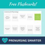 Ati Teas Science Flashcards | Nursing School Fun, We Can Do This   Free Printable Teas Study Guide