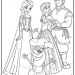 Awesome Frozen Coloring Pages Kristoff | Jvzooreview   Free Printable Frozen Coloring Pages